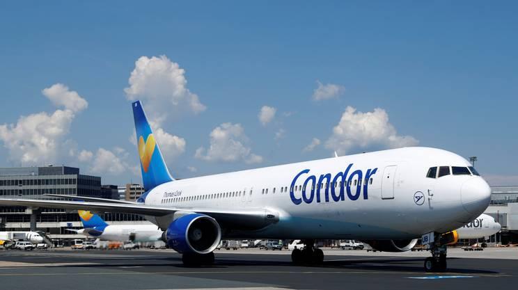 La Condor è molto interessata ad acquisire l'intero pacchetto legato ad Air Berlin