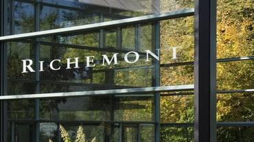 Utile in aumento per Richemont