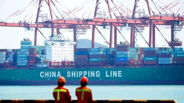 La Cina interrompe il dialogo