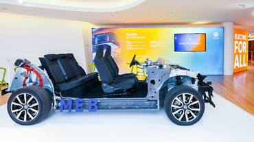 Ford-VW, sarà sinergia globale