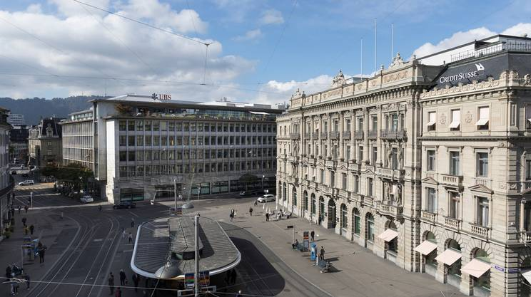 Credit Suisse, perdita miliardaria