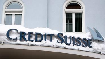 Credit Suisse ritrova il sorriso