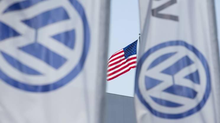 Le vendite di Volkswagen in America vanno benone nonostante il Dieselgate