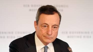 La BCE ferma gli acquisti