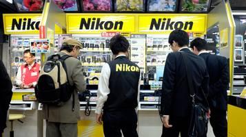 Nikon multata in Svizzera
