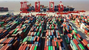 L'economia cinese frena