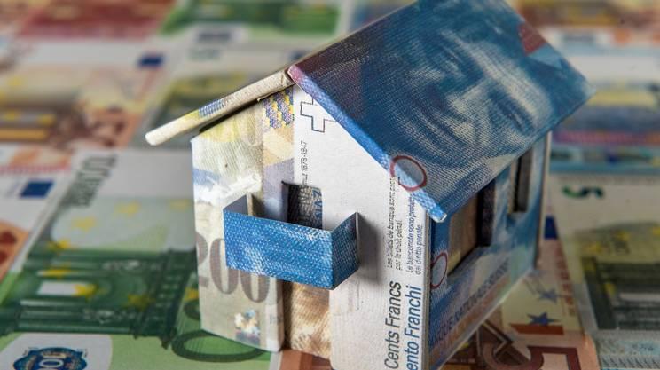 Ipoteche giovani discriminati rsi radiotelevisione svizzera for Ottenere un prestito di costruzione