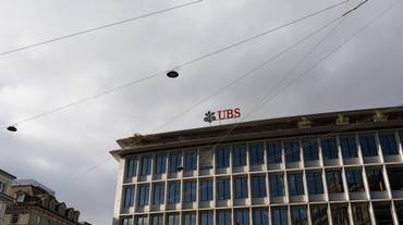L'UBS trema