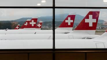 Swiss col vento in poppa
