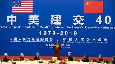 Guerra dei dazi, vince Pechino