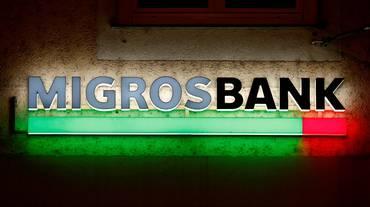 Banca Migros, semestre positivo