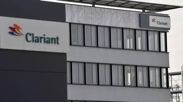 Clariant resta in Svizzera