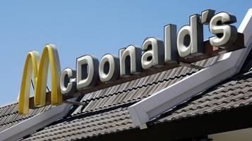 McDonald's verso Londra