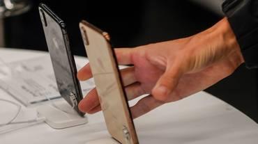 Apple e Samsung i più desiderati