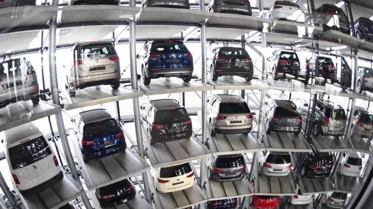 VW differenzia i suoi marchi