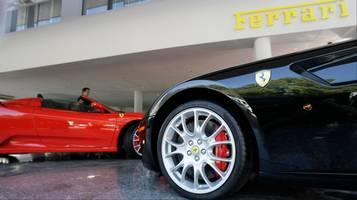 Brand Finance incorona Ferrari