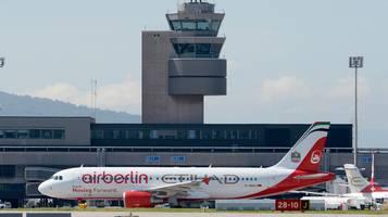 Air Berlin si fa in tre