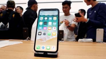 Samsung copia l'iPhone, multata