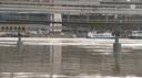 Acqua alta a Parigi