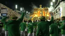Impazza il Carnevale di Rio
