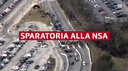 Sparatoria con feriti alla NSA