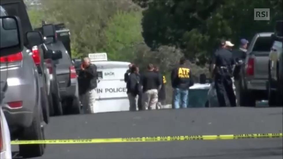 Pacchi bomba fanno due morti in Texas - Gli inquirenti al lavoro