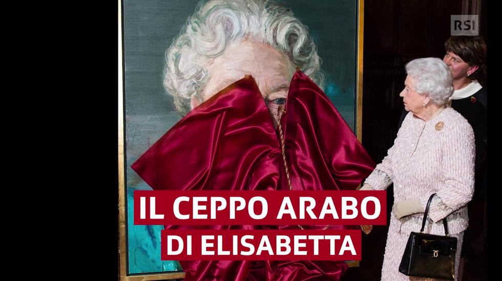 """""""Elisabetta discende da Maometto"""""""