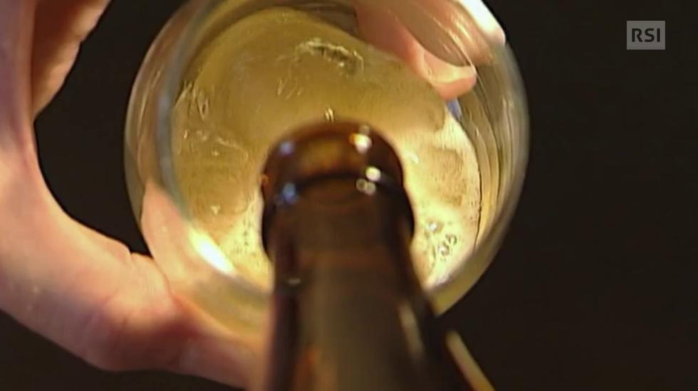 Prezzo minimo dell'alcol, il parere del vicedirettore di Ingrado Jann Schumacher
