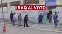 Gli iracheni al voto