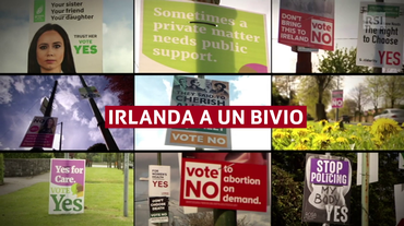 Irlanda al voto sull'aborto