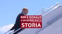 Kim e Trump sono in anticipo