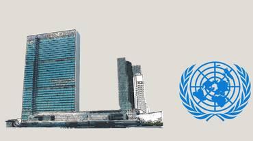 L'agenda 2030 all'ONU
