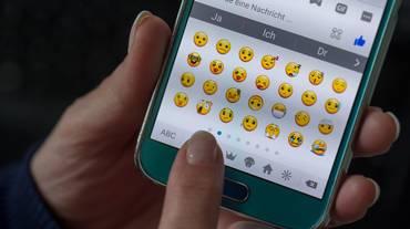 Il gran giorno delle Emoji