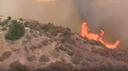 California in preda alle fiamme