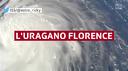 Gli USA tremano per Florence