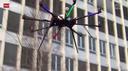 Heathrow bloccato da un drone
