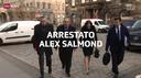Scozia, arrestato Alex Salmond