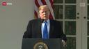 """Trump: """"È emergenza nazionale"""""""