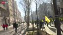 Gilet gialli ancora sulle strade