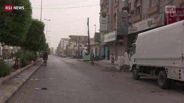 Yemen, sì al ritiro da Hodeida