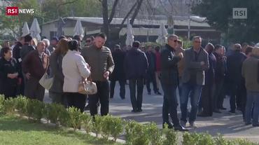 Ancora proteste in Albania