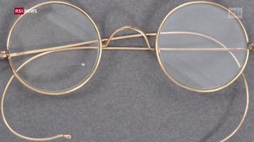 """Gli occhiali della """"grande anima"""""""