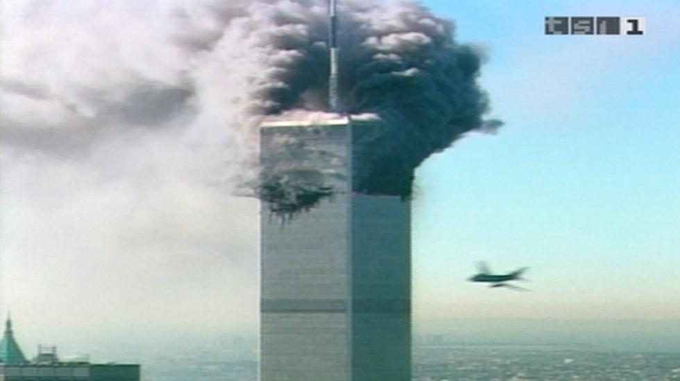 Origini 11 settembre 2001