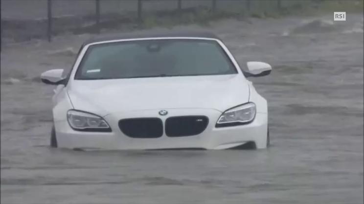 Piogge devastanti in california rsi radiotelevisione for Cabine romantiche nel sud della california