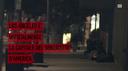 Los Angeles, vita di strada