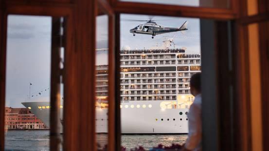Venezia che muore di turismo