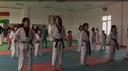 Giro giro tondo, è taekwondo