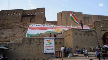 Nel Kurdistan al voto