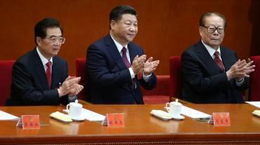 Congresso del PC cinese