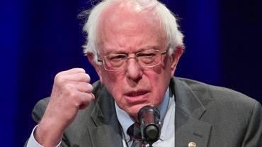 Sanders ci riprova a 77 anni